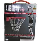 Spartan American profi kosárlabda gyűrű hálóval