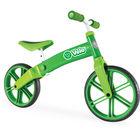 YVelo bicicletă fără pedale - verde