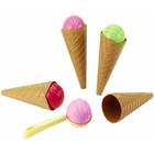 Écoiffier: Înghețată cu pâlnie
