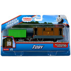 Thomas: motorizált kisvonatok - Toby