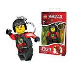Lego Ninjago Nya breloc cu lumină