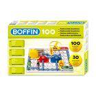 Boffin I-100 set electronic de ştiinţă cu instrucţiuni în lb. maghiară