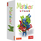 Mistakos joc de societate - cu instrucţiuni în lb. maghiară