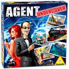 Agent Undercover: Titkos ügynök társasjáték