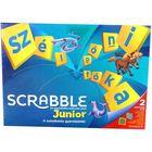 Scrabble Original Junior társasjáték - CSOMAGOLÁSSÉRÜLT