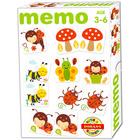 Insecte - joc de memorie