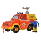 Sam a tűzoltó: Járművek - Vénusz tűzoltóautó