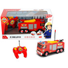 Pompierul Sam: maşină de pompieri cu telecomandă - Jupiter
