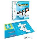 Parada de pinguini - joc de puzzle cu instrucţiuni în lb. maghiară