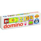 Domino mix - Tanyasi állatok