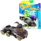 Hot Wheels City: Culori schimbătoare - Maşinuţă Rig Dog