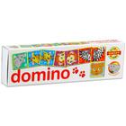 Domino mix - animale sălbatice