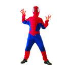 Pókember jelmez - 120-130 cm-es méret