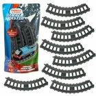 Thomas Track Master Íves sín készlet 10 db-os
