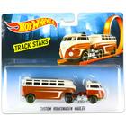 Hot Wheels Track Stars - Custom Volkswagen Hauler