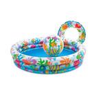 Fishbowl medence szett - többféle