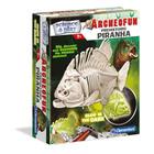 Clementoni Archeofun tudományos játék - Piranha
