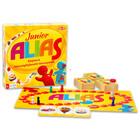 Junior Alias - joc de societate în lb. maghiară