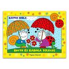 Bartos Erika: Florile lui Bogyó şi Babóca - carte în lb. maghiară