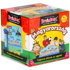Brainbox - Ungaria în lb. maghiară
