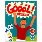 Goool! - cărţi de joc în lb. maghiară