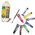 Crayola: Set 8 tuburi de temperă