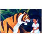A dzsungel meséje diafilm
