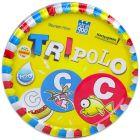 Tripolo - joc de cărţi cu instrucţiuni în lb. maghiară