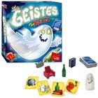 Geistesblitz - joc de societate fulger, cu instrucţiuni în lb. maghiară