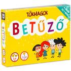 Betűző - joc de cărţi în lb. maghiară
