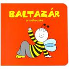 Bartos Erika: Albinuţa Baltazár - carte de poveşti în lb. maghiară