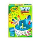 Crayola: Emoji Fabrică de markere