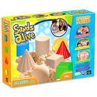 Sands Alive: modellező kinetikus homok - klasszikus formák, 450 g