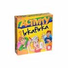 Activty - Irkafirka parti társasjáték