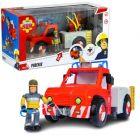 Sam, a tűzoltó: Járművek - Phoenix, ló figurával