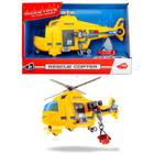 Dickie: Action Series - mini helikopter, 15 cm