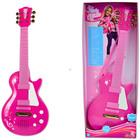 MMW chitară rock pentru fetiţe
