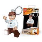 LEGO STAR WARS: világító kulcstartó - Han Solo