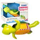 Tomy: Țestoasa care cântă și înoată - jucărie de bai