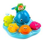 Cotoons: halacskás pancsolós fürdőjáték
