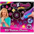 Cra-Z-Art 3D Toll Függődísz készítő készlet