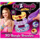 Cra-Z-Doodle: 3D karperec készítő