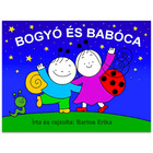 Bogyó şi Babóca: Bogyó şi vântul - diafilm în lb. maghiară