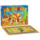 Karawanix - joc de societate în lb. maghiară
