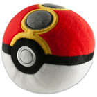 Tomy: Pokémon Repeat ball plüss pokélabda - 12 cm