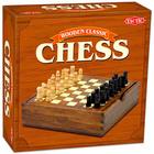 Tactic: klasszikus sakk fa játékelemekkel
