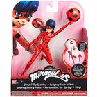 Katicabogár játékfigura 19 cm - Katicabogár, többféle