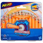 NERF N-Strike Elite Accustrike Series: 24 darabos szivacslövő fegyver utántöltő csomag