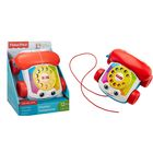 Fisher-Price: Készségfejlesztő húzható tárcsás telefon