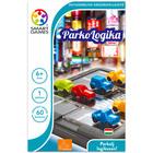 Logica parcării educativ cu instrucţiuni în lb. maghiară